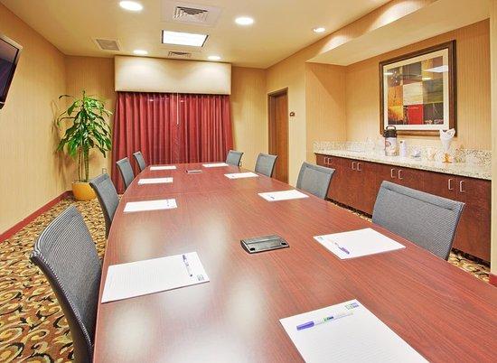 Atascadero, Kalifornia: Meeting room