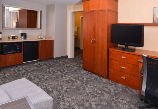 Monroeville, PA: Guest room