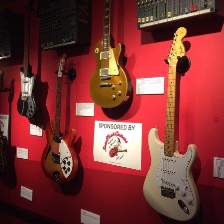 The Irish  Rock 'N' Roll Museum Experience: photo0.jpg