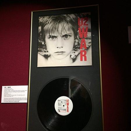 The Irish  Rock 'N' Roll Museum Experience: photo1.jpg