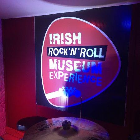 The Irish  Rock 'N' Roll Museum Experience: photo4.jpg