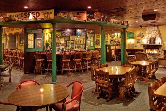 Auburn, NY: Restaurant