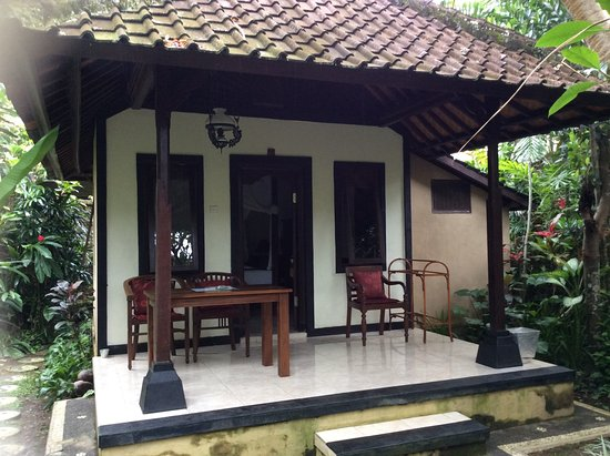 Sama's Cottages and Villas: double rooms