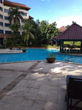 Cikarang, Endonezya: View from Kids Activity