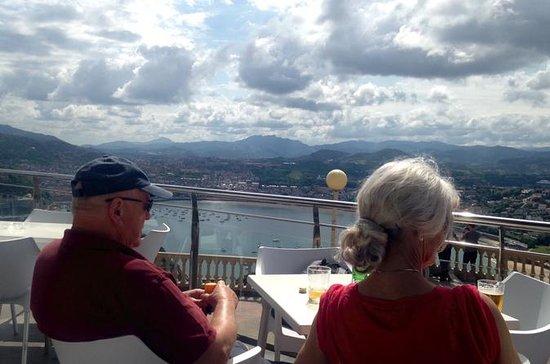 San Sebastián and Hondarribia Shore Excursion