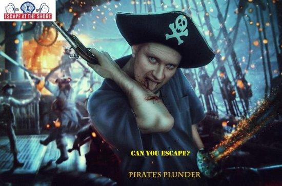 Pirate's Plunder Interactive Escape...