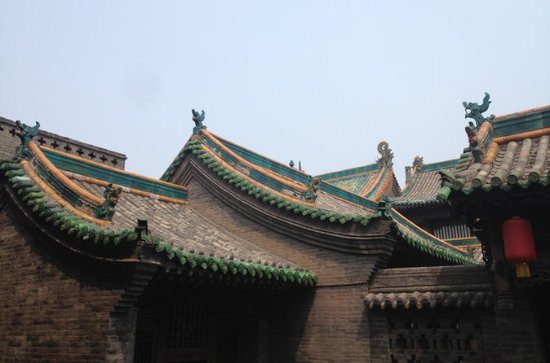 Private Cultural Tour B : Pingyao...