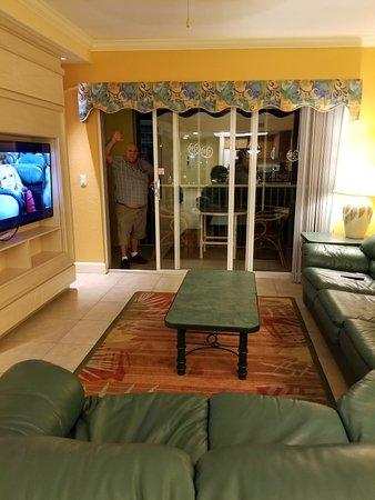 Westgate Vacation Villas Resort & Spa: 20171208_184339_large.jpg