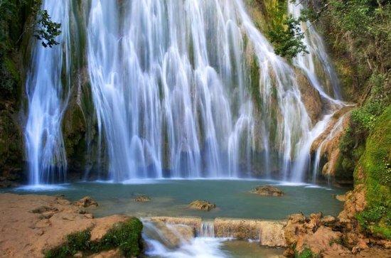Excursión a la Cascada El Limón y...