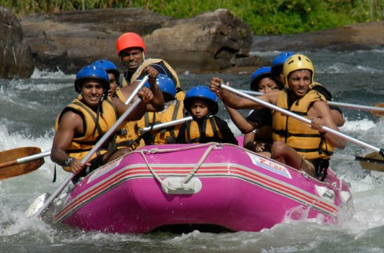 Adventure Day Trip in Kitulgala met ...