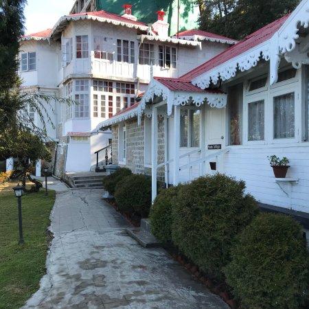 Summit Swiss Hotel Spa Darjeeling