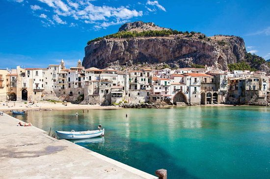 Great Full Day Excursion in Sicily to...