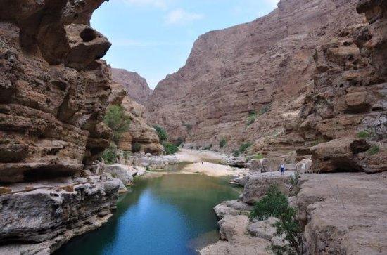 Wadi Sahtan  (Mandoos ,The Chest of...