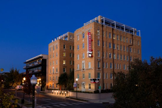 Photos de Ambassador Hotel Oklahoma City, Autograph Collection - Photos de Oklahoma City - Tripadvisor