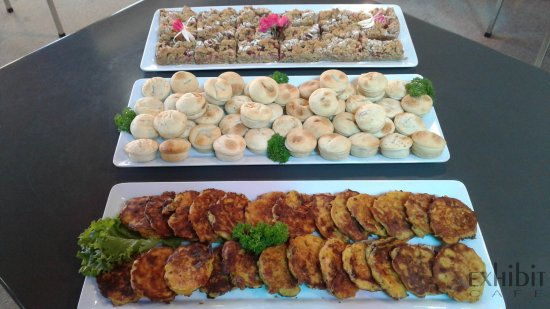 Gisborne, نيوزيلندا: Offsite Catering also available