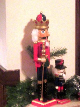 Swiss Hotel Bar and Restaurant: Christmas Decorations, , Swiss Hotel Bar and Restauramt,