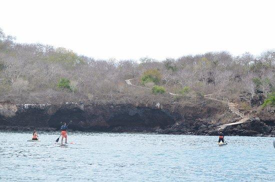 Puerto Baquerizo Moreno, Ecuador: Discover Darwin Bay