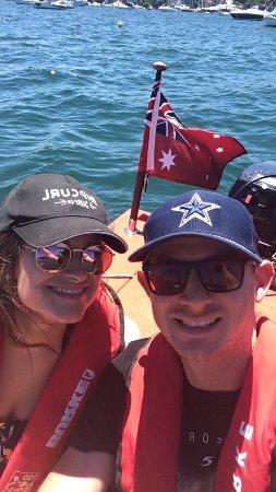 Rose Bay, Austrália: LEGENDS