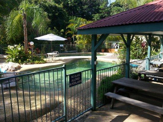 Tropic Oasis Holiday Villas Photo