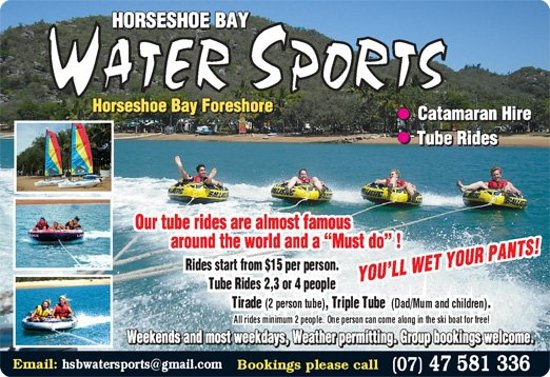 Hotels In Horseshoe Bay Magnetic Island