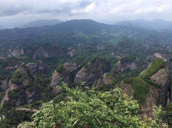 Foto de Ziyuan County