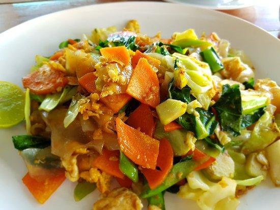 Thai thai restaurant sam roi yot restaurant bewertungen for Ar roi thai cuisine