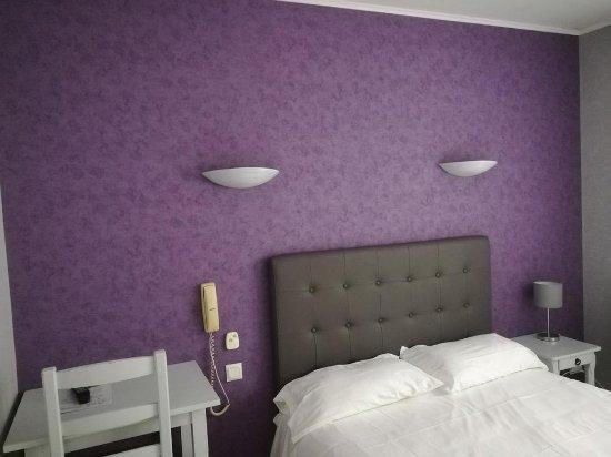 Thouars, Frankrijk: Chambre N°4
