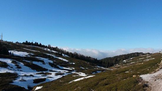 Uludag Ski Center: Uludağ bakacak mevkii