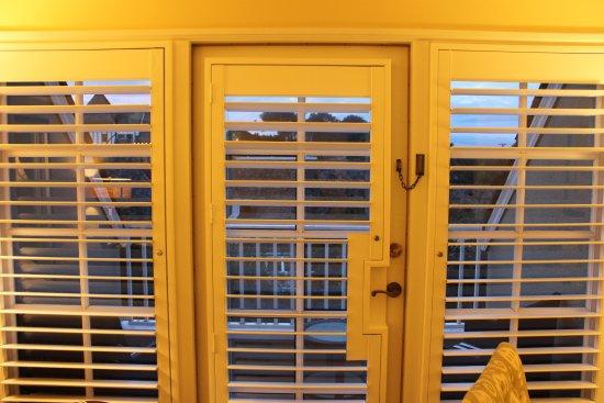 Del Mar, CA: Hotel room