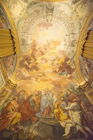 Chiesa di san leone pistoia dettagli chiesa for Chiesa di san leone pistoia