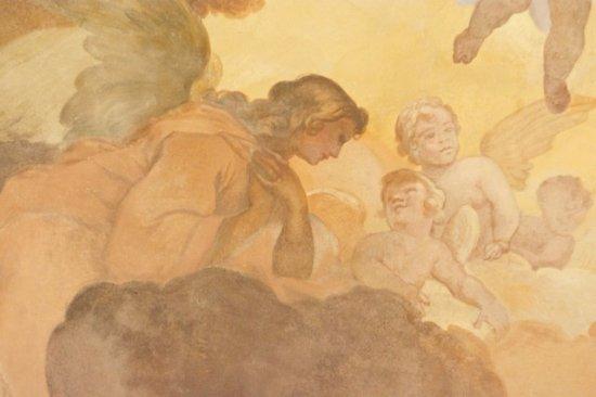 Chiesa di san leone pistoia dettagli billede af chiesa for Chiesa di san leone pistoia