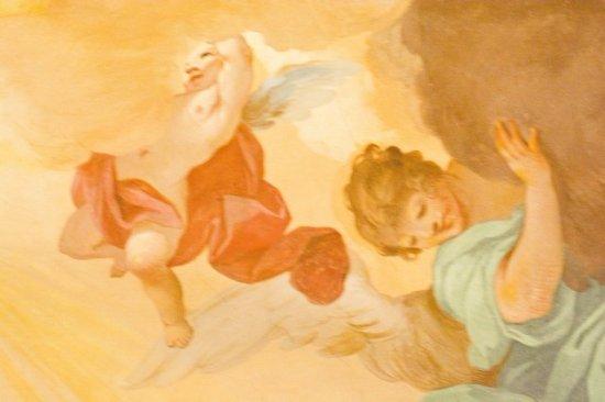 Chiesa di san leone pistoia dettagli foto chiesa di san for Chiesa di san leone pistoia