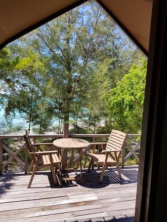 Pulau Mantanani Besar, Malásia: Mari Mari Backpacker Lodge