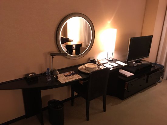 Great location, room and service
