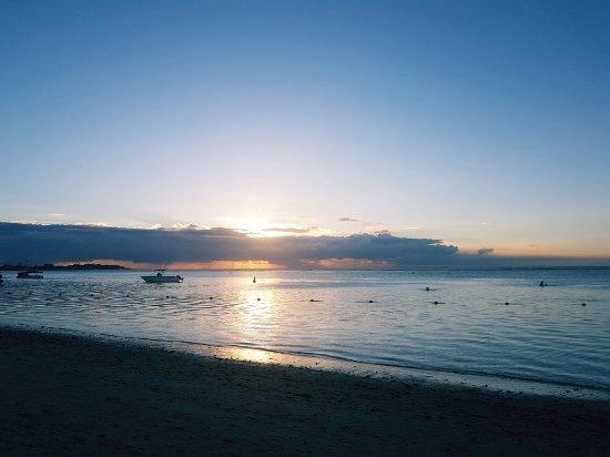 Trou aux Biches Beachcomber Golf Resort & Spa: 20171201_181745_large.jpg