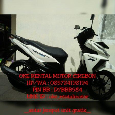 Oke Rental Motor