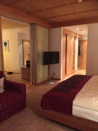 AQUA DOME Hotel: Номер Connect room