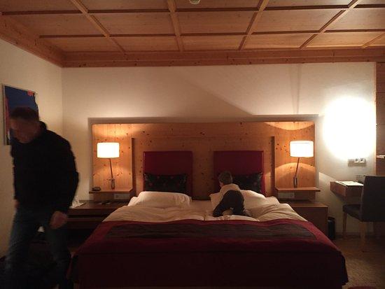 AQUA DOME Hotel: Connect room