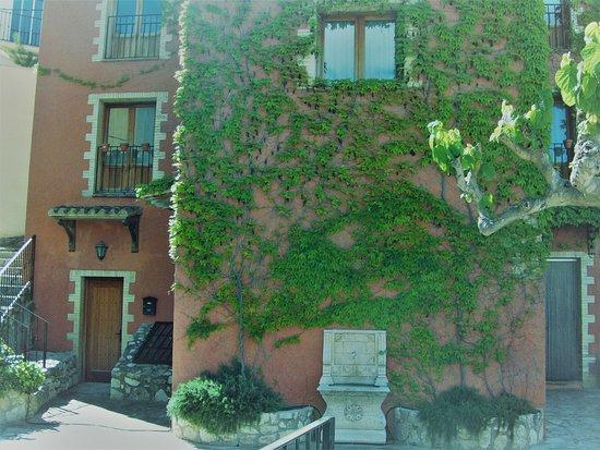 Agullent, สเปน: Casa rural Molí Fariner