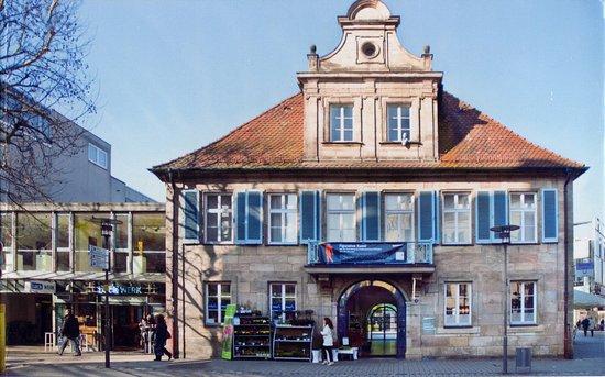 Kunstmuseum Erlangen