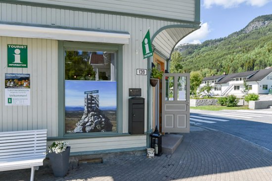 Nesbyen Turistkontor