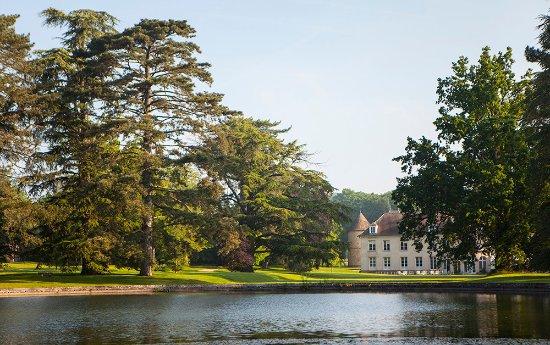 Les Yvelines Golf Club
