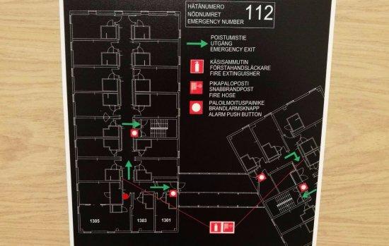 13th floor nh c a clarion hotel helsinki helsinki for 13 floor hotels