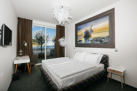 Barbara Piran Beach Hotel & Spa Picture