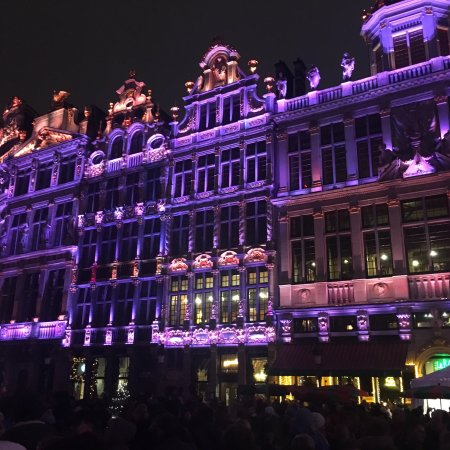 Hotel a la Grande Cloche: photo2.jpg