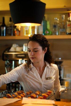 Sutton, Canadá: Une carte des boissons étoffée