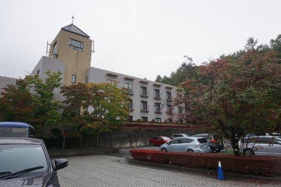 Diamond Yatsugatake Museum Society