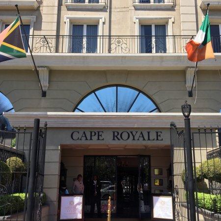 The Cape Royale: photo6.jpg
