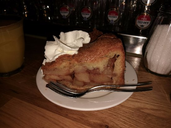 Winkel 43: Apple pie