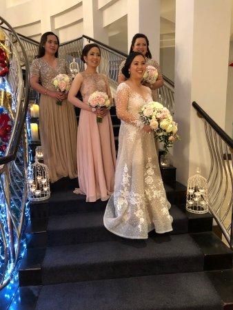 Clondalkin, Irlanda: Wedding